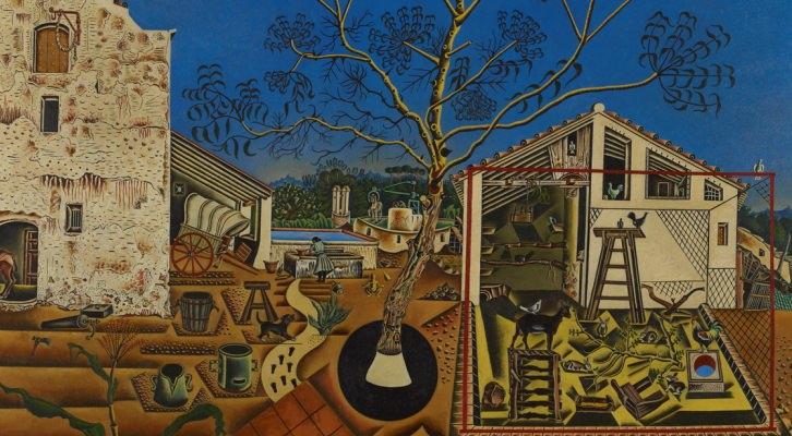 El jardin de joan miro hogar y ideas de dise o for Milanuncios muebles mallorca