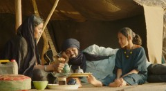 Fotograma de la película Timbuktu, de Abderrahmane Sissako. Imagen cortesía de Filmoteca de CulturArts IVAC.