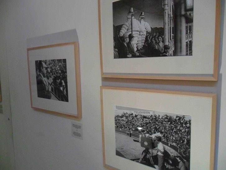 'Los toros como pretexto. Colección La Agencia EFE (1910-1950)', en Baños del Almirante.