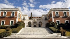 Casa Velázquez, Madrid
