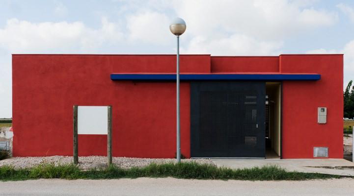 Imagen exterior Residènciad'ArtistesBaladre