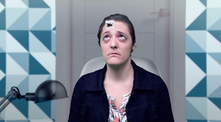 Fotograma del cortometraje 'Abriendo puertas', de Tomás Bases. Imagen cortesía de Radio City.