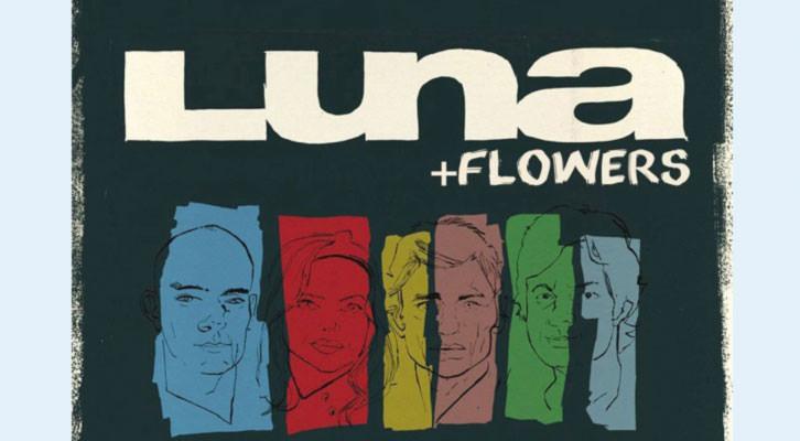 Espai Rambleta reúne a Luna y Flowers