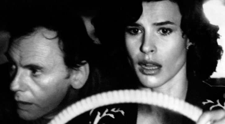 Fotograma de 'Vivamente el domingo', de François Truffaut, película que se proyectará en Valencia Negra.