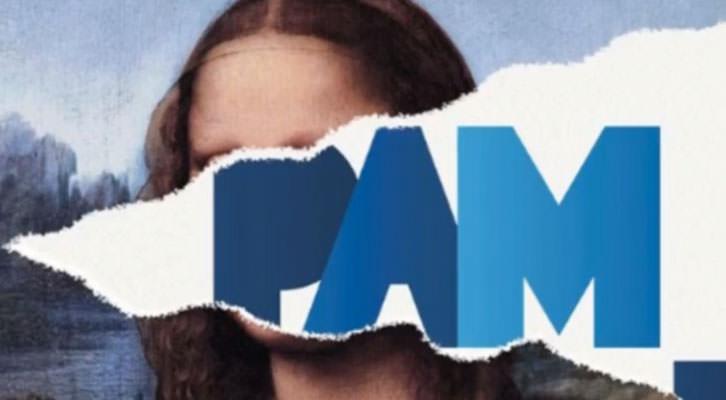 Imagen del festival PAM! de su video promocional. Facultad de Bellas Artes de Valencia.