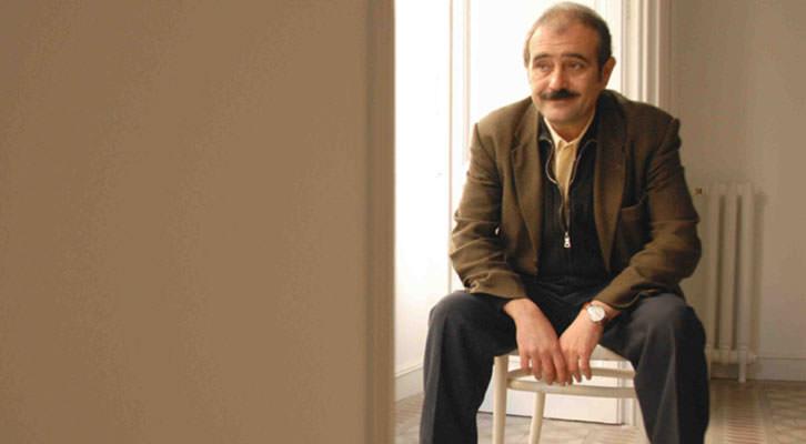 Rafael Reig. Imagen cortesía del autor.