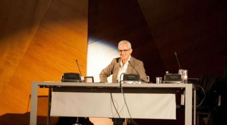 José Ramón Alcalá. Cortesía de ESAT.