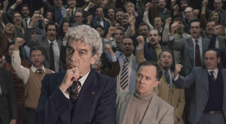 Democracia, de Borja Cobeaga.