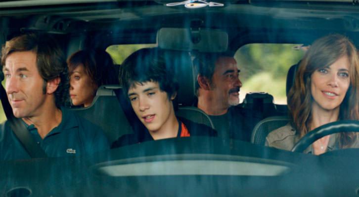 Fotograma de la película 'Felices 140', de Gracia Querejeta.