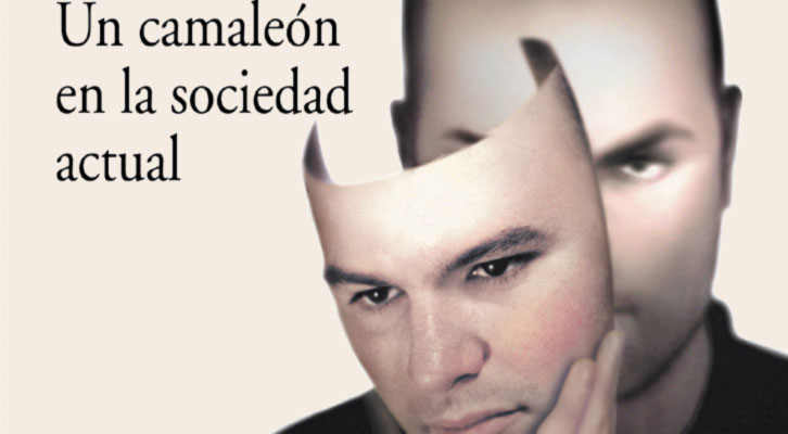 Detalle de la portada del libro 'El psicópata', de Vicente Garrido.