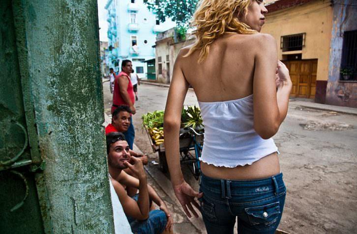 Fotografía de Nuria López Torres en 'Art revolution in Cuba'. Imaginària. Fotografía En Primavera.
