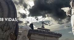 18 Vidas, 18 Silencios, de Rafael Solaz.