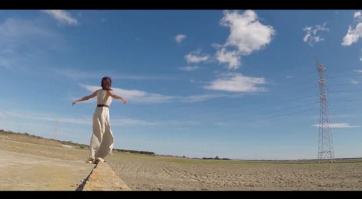 Imagen del video promocional realizado por Escaparate Visual de 'Tío Vania', de Jerónimo Cornelles.