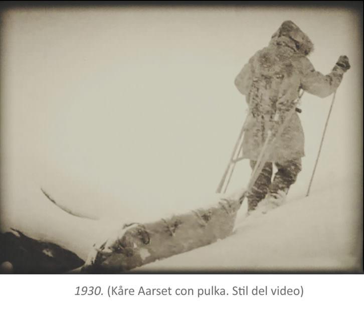 1930. Still del video
