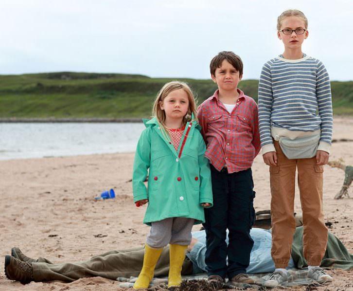 2. nuestro ultimo verano en escocia