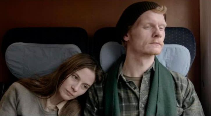 Fotograma de 'In your arms', de Samanou Acheche Sahlstrom. Sección Largometrajes de Cinema Jove.