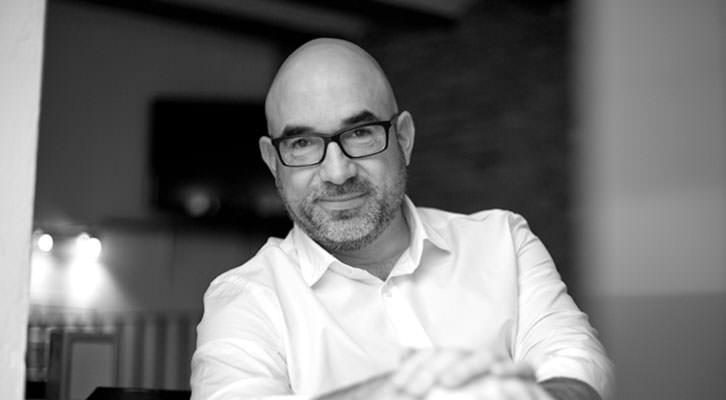Jordi Llobregat. Imagen cortesía del autor.