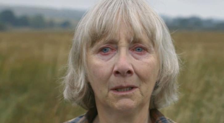 Gemma Jones en un fotograma de 'Radiator', de Tom Browne, película con la que se inaugura la 30 edición de Cinema Jove.