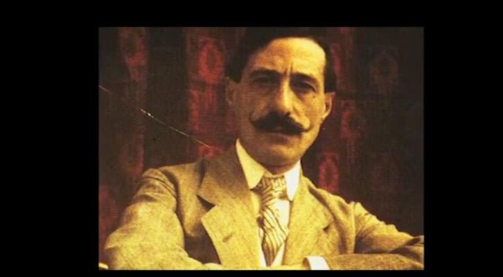 Fotograma del teaser de la película 'El hombre que quiso ser Segundo', de Ramón Alòs.