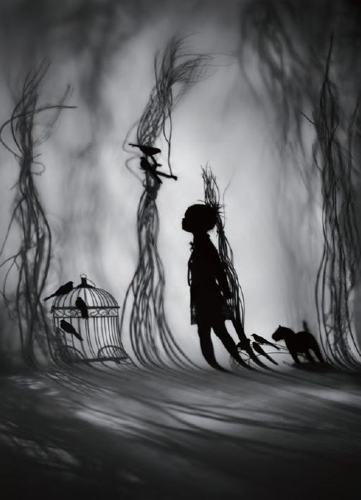 Obra de Susan Kae Grant en la exposición Memory. See Gallery. Beijing. China.