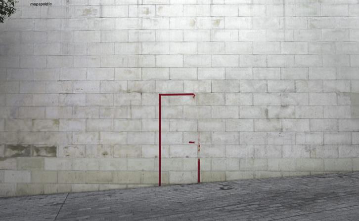 Josep Güell. Alfabet. Cortesía del artista.