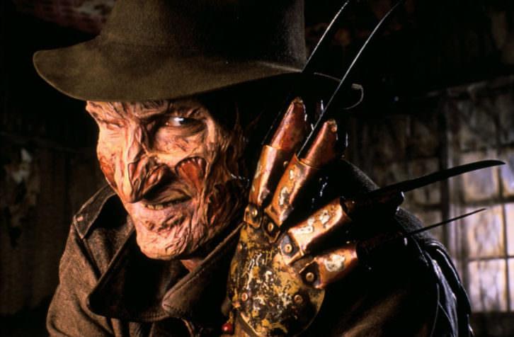 Fotograma de Pesadilla en Elm Street. Imagen cortesía de Cinema Jove.