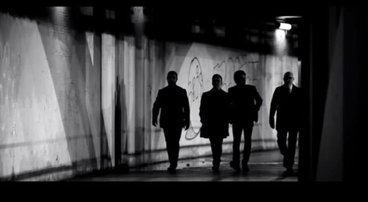 Imagen de Ambros Chapel en el video realizado por Stella Blasco y Jordi Todolí, perteneciente a uno de los temas de su último disco The Last Memories. Cortesía de Ambros Chapel.