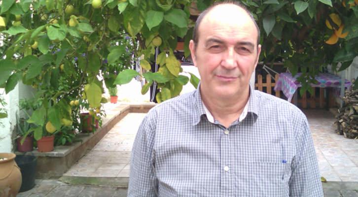 Juan Ramón Barat. Imagen cortesía del autor.
