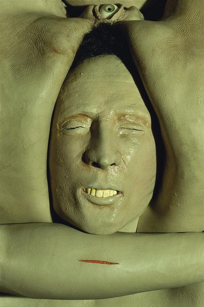 Cindy Sherman. Untitled  #315, 1995. Cortesia de la artista y Metro Pictures, Nueva York.