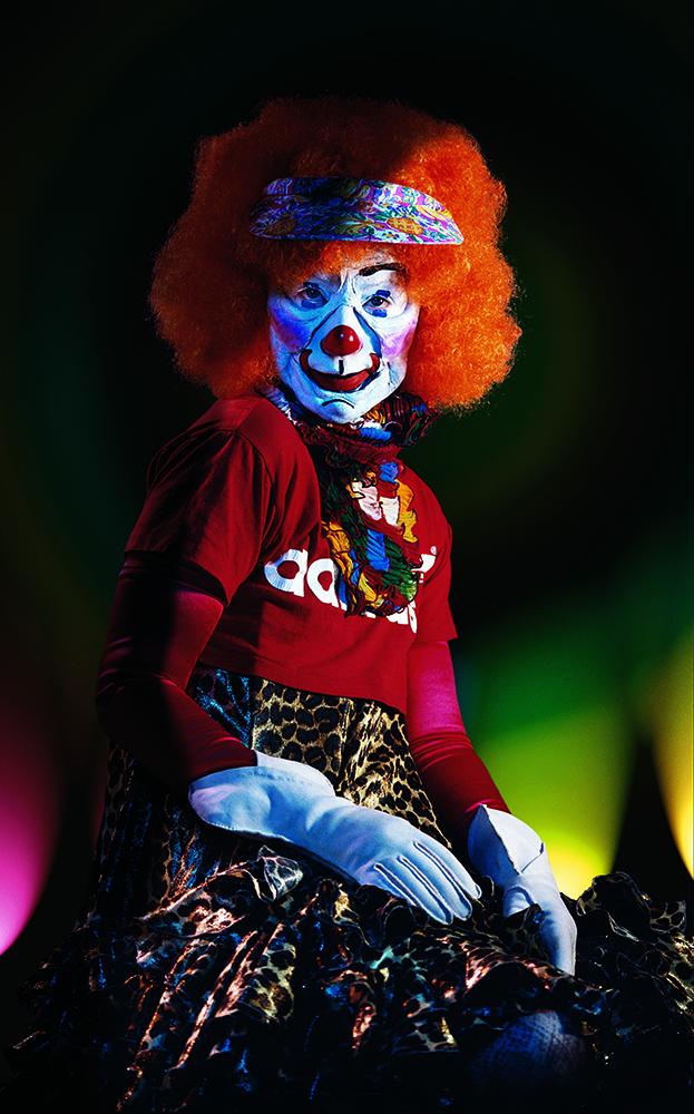 Cindy Sherman. Untitled  #418, 2004. Cortesia de la artista y Metro Pictures, Nueva York.