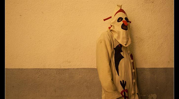 Fotografía de David Cantillo. Cortesía del Museu Valencià d'Etnologia.
