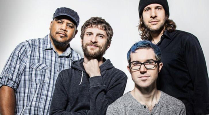 Formación de la banda neoyorquina ForQ. Imagen cortesía de Jimmy Glass.