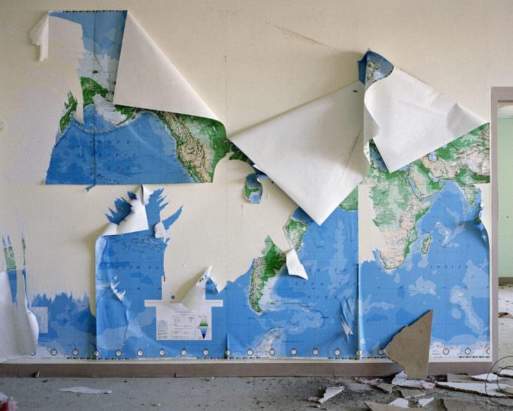 Imagen de la exposición Zodians, cortesía de la galería Freijo.