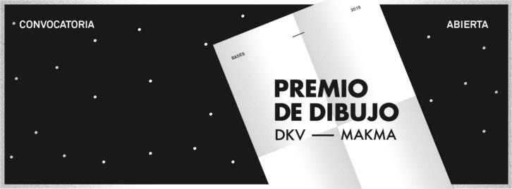 Premio de Dibujo DKV MAKMA.