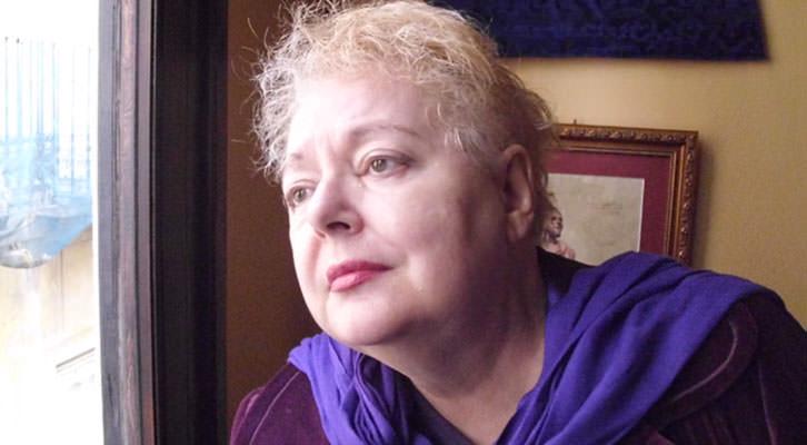 Pilar Pedraza. Cortesía de la autora.