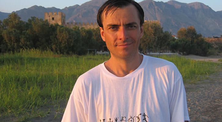 Antonio Penadés. Cortesía del autor.