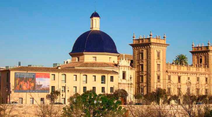 Museo de Bellas Artes San Pío V de Valencia.
