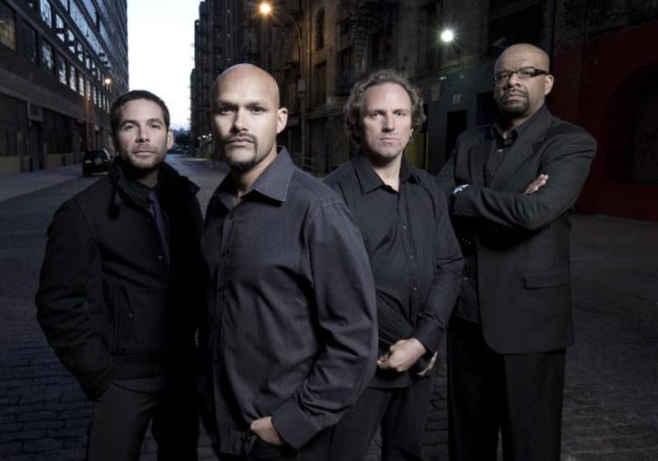 Miguel Zenón Quartet. Imagen cortesía de Jimmy Glass.