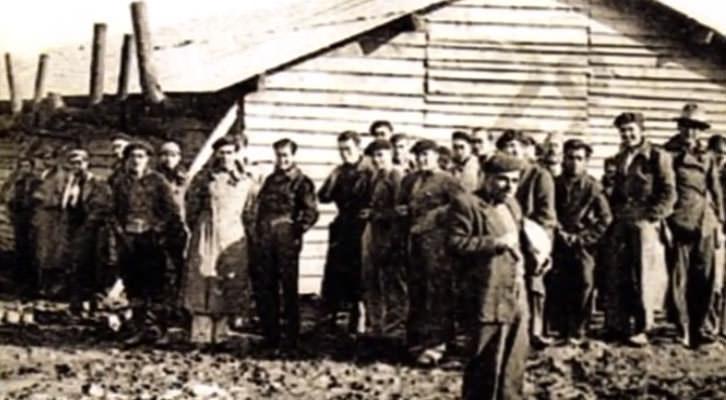 Imagen de la portada del libro Exiliados republicanos en Septfonds.