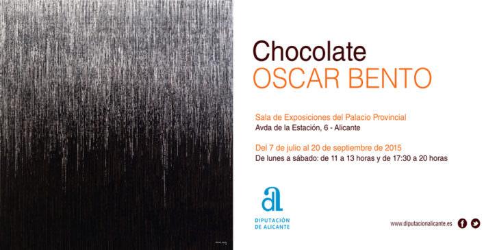 Oscar Bento Invitación