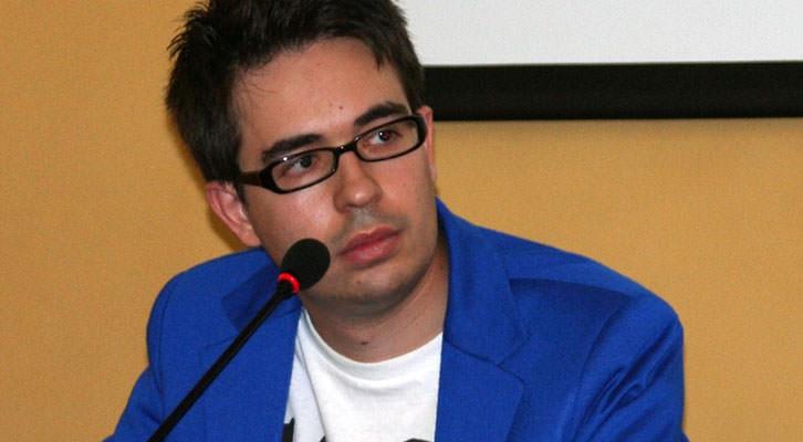 Miguel Herrero, director de Proyecto USA. Cortesía del autor.