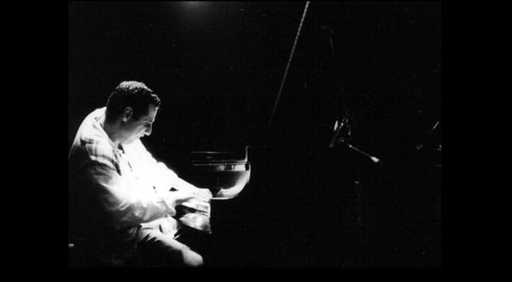 Alon Yavnai. Cortesía de Café Mercedes Jazz.
