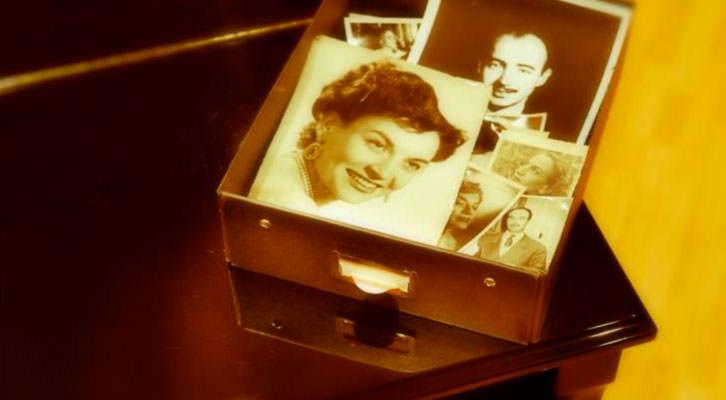 Detalle del cartel de la película La Caixa Negra, de José Carlos Díaz. Imagen cortesía del autor.