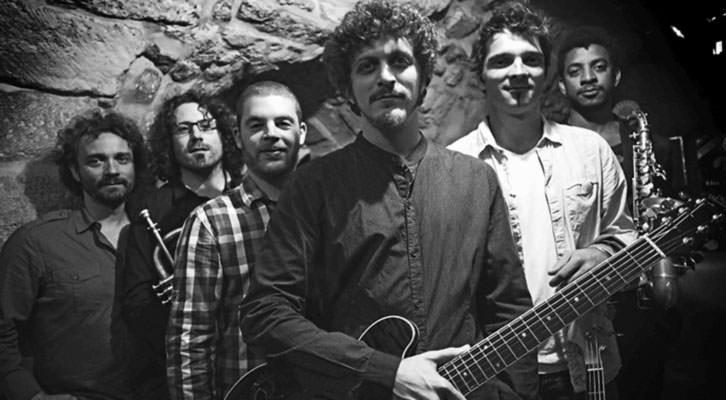 David Mengual Slow Quartet en Jazz Eñe. Imagen cortesía de SGAE Valencia.