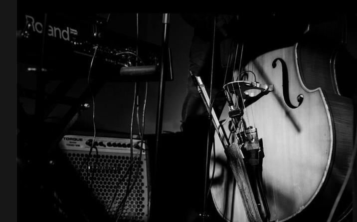 Imagen del concierto de Joan Soler de mayo de 2015. Foto de PST Fotografía cortesía de Jazz Club El Mussol.