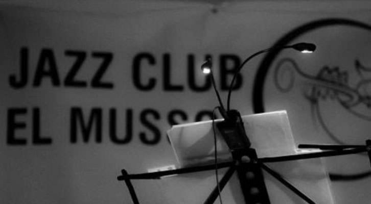 Jazz Club El Mussol.