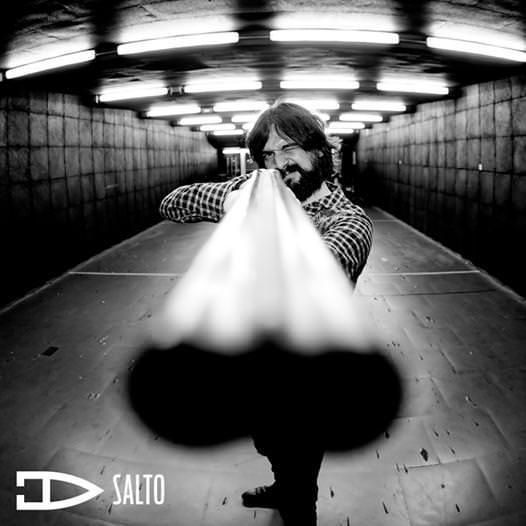 German Salto 1