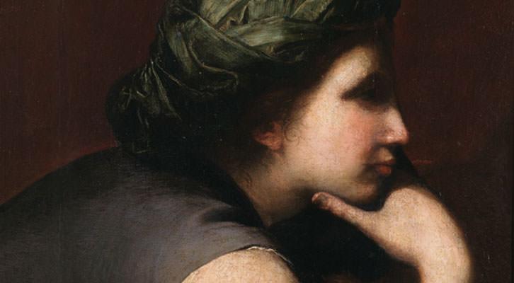 'Tiempos de melancolía. Desencanto en la España del Siglo de Oro'. Cortesía del Museo Nacional de Escultura de Valladolid.
