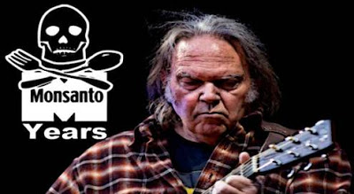 NEIL YOUNG + PROMISE OF THE REAL - The Monsanto Years 2