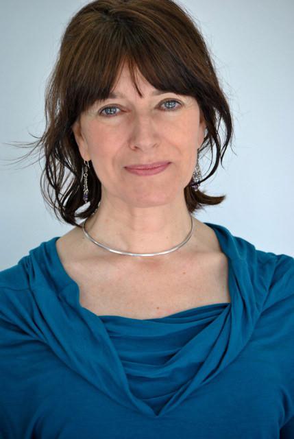 Rosario Rodríguez, autora del libro Francisco Miralles. Pasos de baile para una leyenda. Cortesía de la autora.